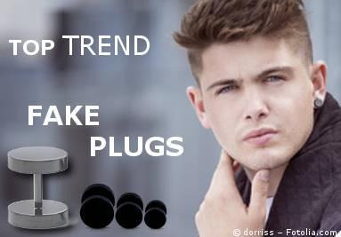 Fake Plugs
